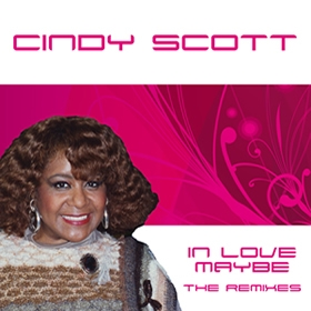 in love maybe: The Remixes