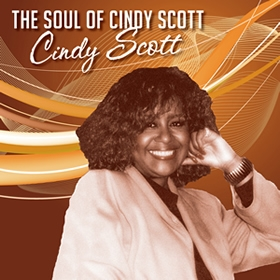 the soul of cindy scott