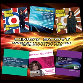 THE REMIX PROJECT SINGLES COLLECTION
